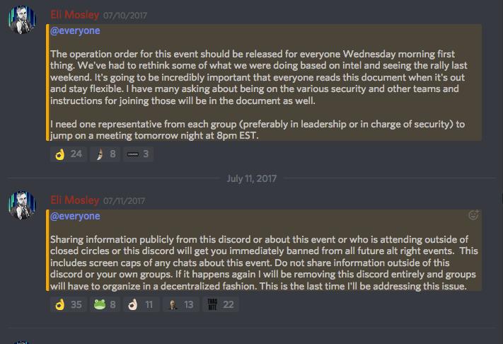 Discord data leak