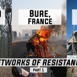 Greece: Networks of Resistance Conference Part One – ZAD, Bure, Hambach Forest