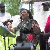 Detroit Coalition Pursues Justice for Illegally Foreclosed Families