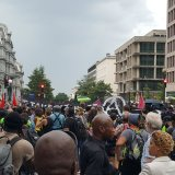 'Unite The Right 2' Dwarfed by Counter-Protests in DC