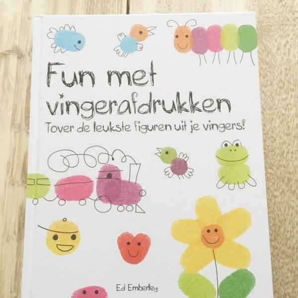 vingerafdrukken - unicorns & fairytales