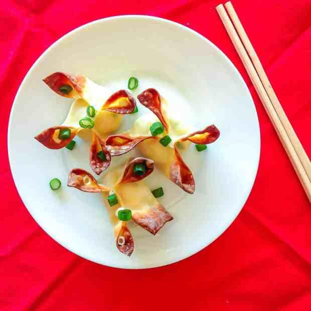 Baked-crab-rangoon