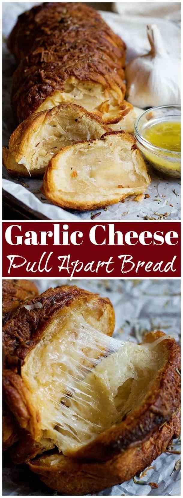garlic cheese pull apart bread   garlic cheese pull apart bread Recipe   garlic cheese pull apart bread Appetizer   garlic cheese pull apart bread Party   #garlicpullapartbread #easypullapartbread #biscuit