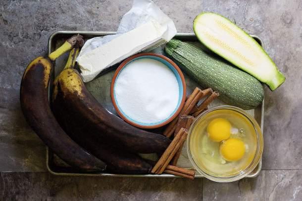 how to make homemade banana bread