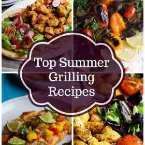 Top Delicious Summer Grilling Recipes