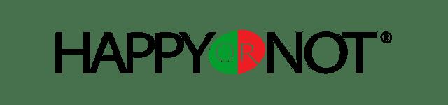 HappyOrNot Happy Or Not Logo
