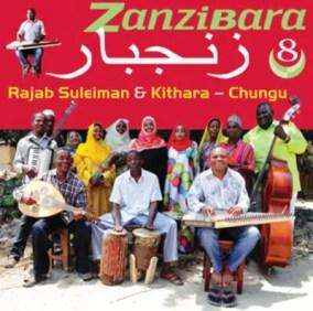 kithara zanzibar orchestre