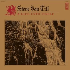 Steve von Till
