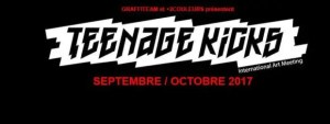 Teenage Kicks 2017