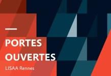 LISAA Rennes