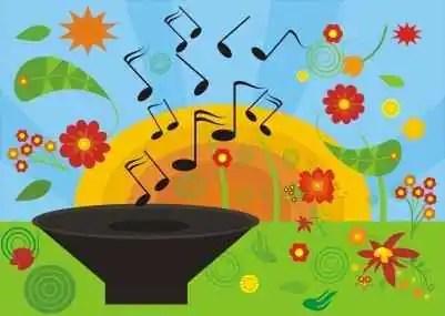 Histoire de la musique 16 Modernités Les cacophoniques