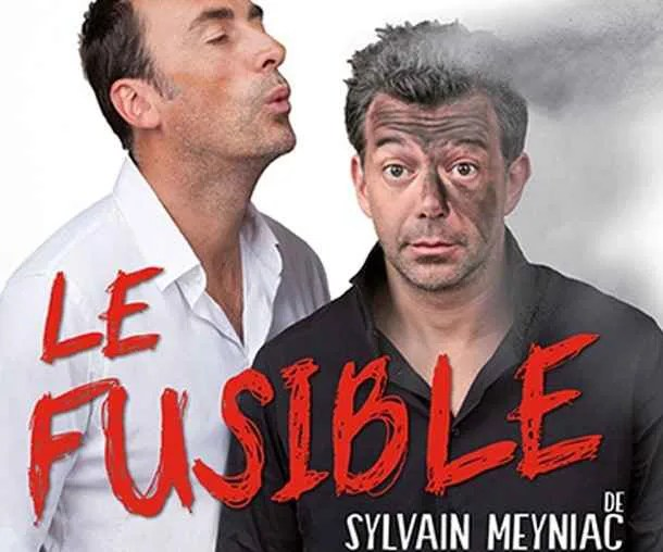 Le fusible avec Stéphane Plaza et Arnaud Gidoin Fougères
