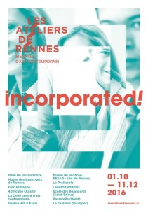 incorporated rennes