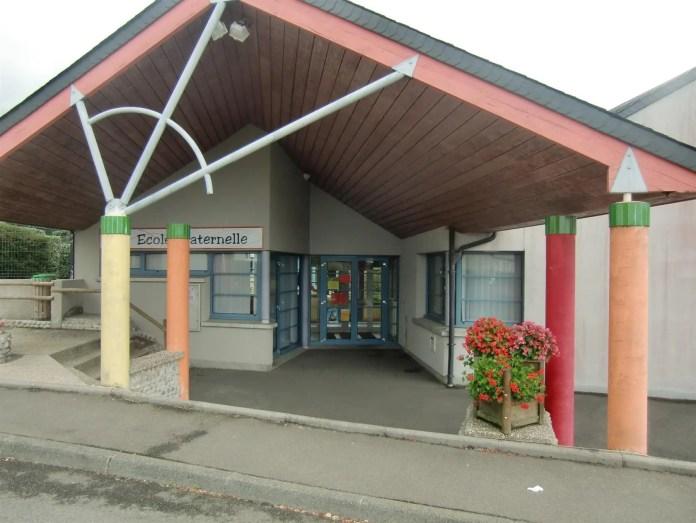 Portes ouvertes à l'école publique des Deux-Vallées Juvigny-le-Tertre