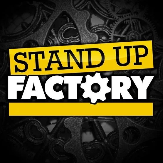 Stand-up factory (best-of) Nantes