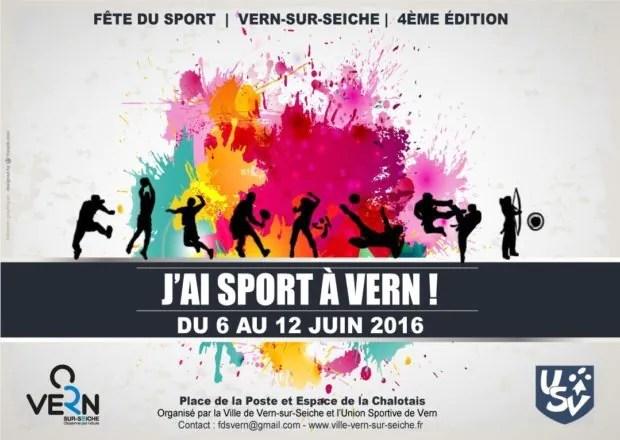 Conférence participative sur thème des activités physiques Vern-sur-Seiche