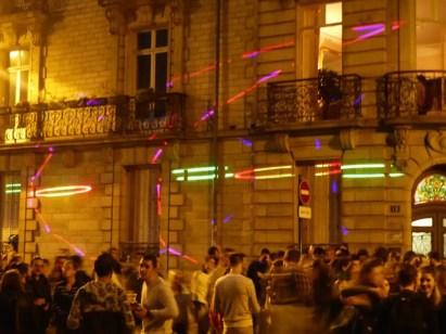 Fête musique Rennes