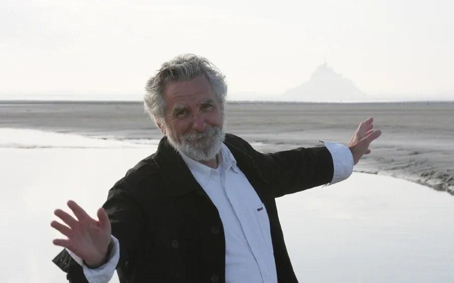 Balade contée avec Charles Dauvergne et Filip Montade Roz-sur-Couesnon
