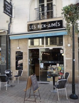 Nantes café Biens Aimés