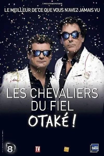 Les Chevaliers du Fiel Rennes