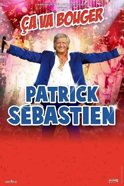 Patrick Sébastien Nantes