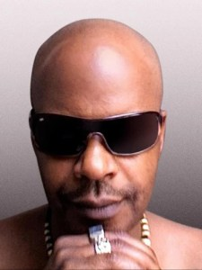 DJ Jean-marie Koné