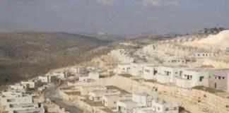 Documentaire Les colons