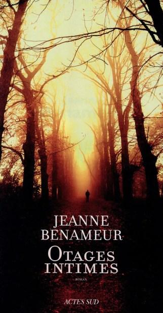jeanne-benameur_otages-intimes_actes-sud