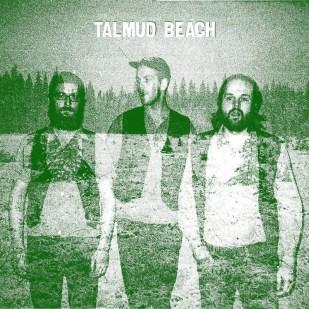 talmud beach transmusicales