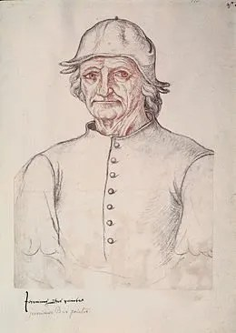 Mystère Jérome Bosch
