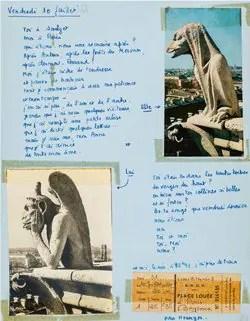 Anne Pingeot Mitterrand