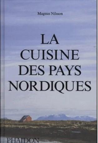 la cuisine des pays nordiques magnus