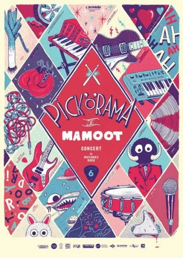 MAMOOT