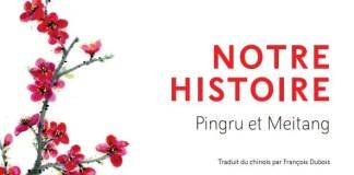 NOTE HISTOIRE RAO PINGRU