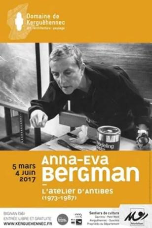 ANNA EVA BERGMAN