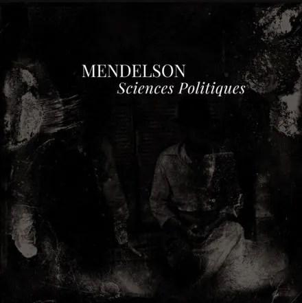 SCIENCES POLITIQUES MENDELSON