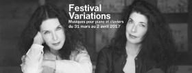 FESTIVAL VARIATIONS nantes