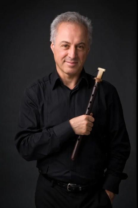 Musique d'Arménie Collège des Bernardins Paris