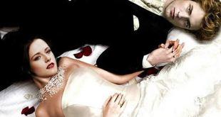saga crespusculo termina em casamento