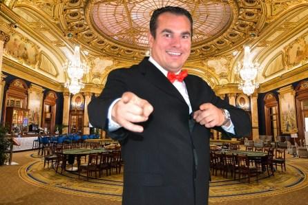 Casino Avond geheel verzorgd bij Unieke Uitjes