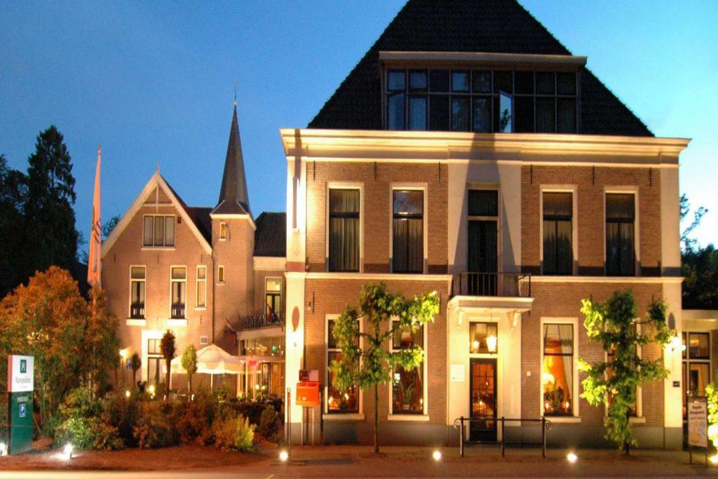 Hotel Bon Aparte