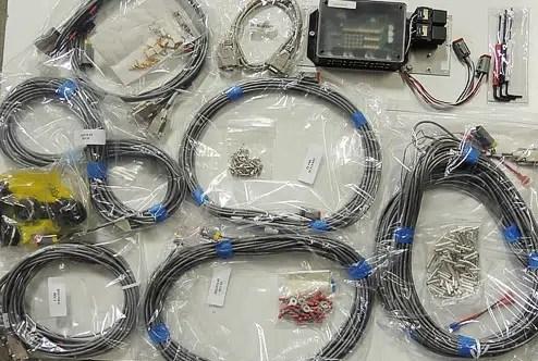 [DIAGRAM_38YU]  WIRE HARNESS FABRICATION – Uniflight Global | Bell Wire Harness |  | Uniflight Global