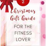 Christmas Gift Guide for fitness