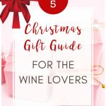 Christmas Gifts For Wine Lovers Christmas