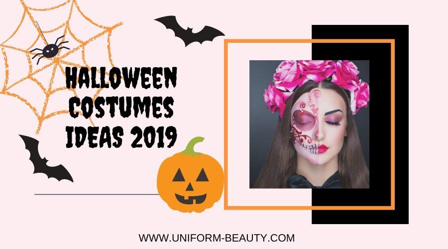 Halloween Costume Ideas for women | Halloween Ideas for couples | Halloween costumes ideas 2019| Halloween Costumes ideas for adults| Halloween Ideas women