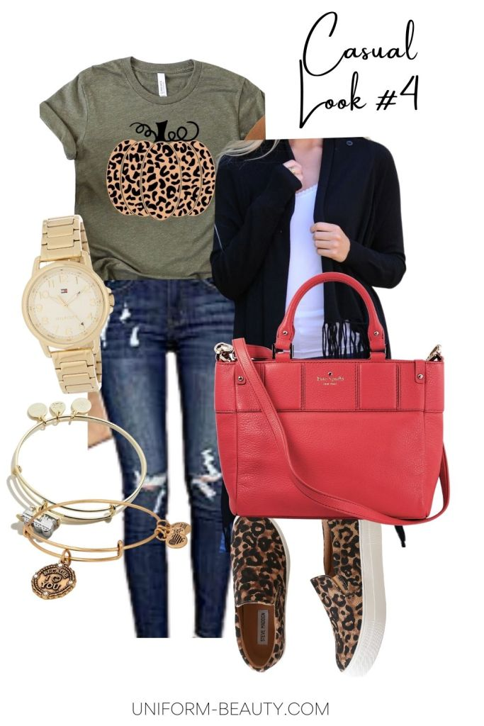 Holiday Casual Outfits Ideas