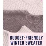 Sweaters For Women Winter 2019