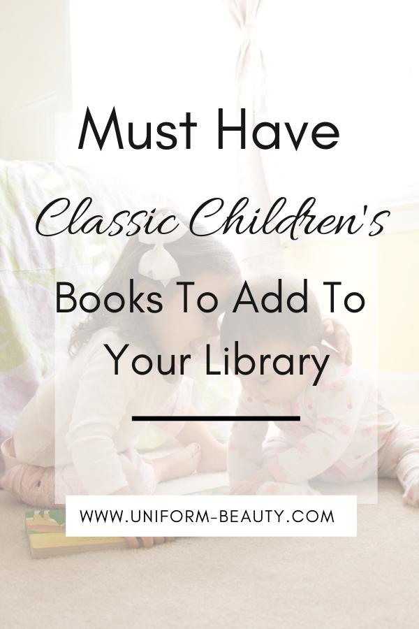 Reading list, libraries, kids books, books, toddler books, picture books, classic books, fun books, pre-schooler books, scholastics books,