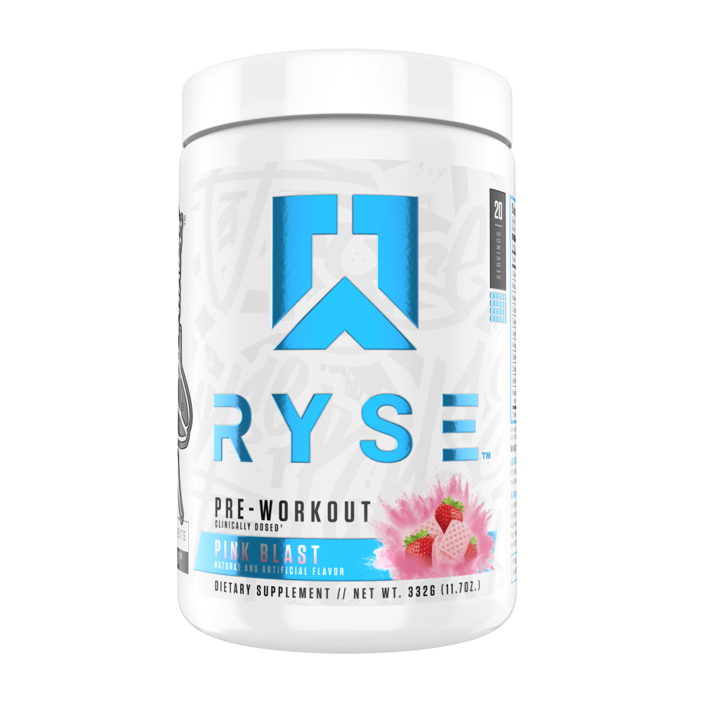 ryse, protein powder, weight loss, whey protein, weight loss, health, supplements