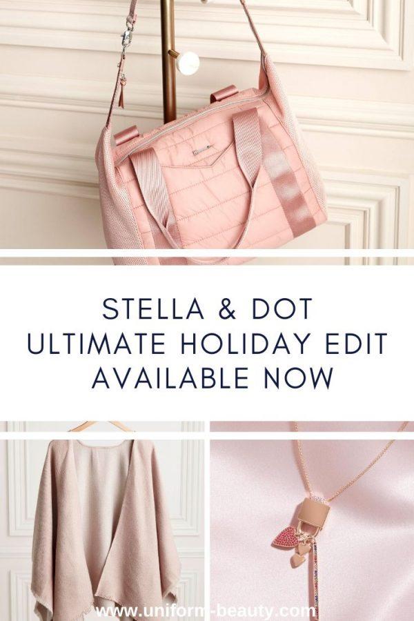 Stella & Dot Ultimate Holiday Edit